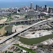 The Inner Belt Bridge Will Fully Open Next Week