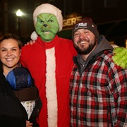 Light Up Lakewood to Take Place on December 3