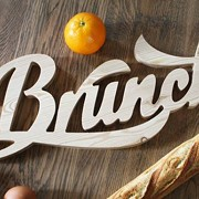 Bounce's New Brunch Attracts the Locals