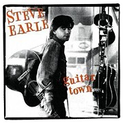 Singer-Guitarist Steve Earle to Play His Debut Album, 'Guitar Town,' In Its Entirety