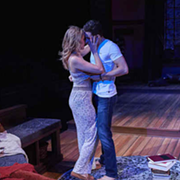 The Obvious on Display in 'Sex With Strangers' at Cleveland Play House