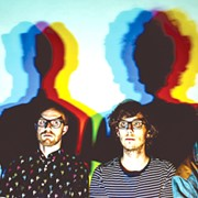 Band of the Week: Ex-Astronaut