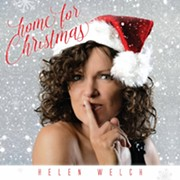 Local Jazz Singer Helen Welch to Release Christmas Album