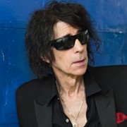 Singer Peter Wolf Takes a Collaborative Approach on his Latest Album