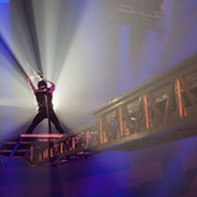 Trans-Siberian Orchestra Founder Talks About This Year's Over-the-Top Tour