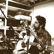 Band of the Week: James McKeivier