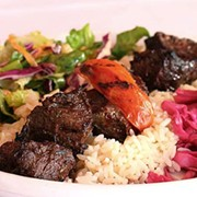 Middle Eastern Cuisine Finds a Home in West Park