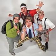 Hard Rock Rocksino Northfield Park to Host '80s Party on NYE