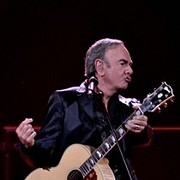Neil Diamond's Anniversary Tour Coming to the Q in 2017