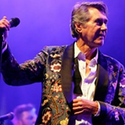 Roxy Music's Bryan Ferry to Play the State Theatre in March
