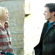 Casey Affleck and Michelle Williams Shine in 'Manchester by the Sea'