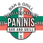Panini's Bar and Grill Warehouse District Location has Closed