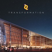 Everything You Need to Know About the Quicken Loans Arena Transformation
