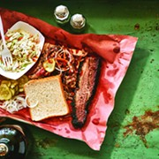 Cleveland's Long Love Affair With Barbeque Continues With a New Bent for a New Era