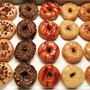 First Ever Donut Fest Coming to Cleveland in February