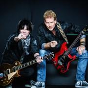 Night Ranger Brings 35th Anniversary Tour to Hard Rock Live