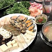 All-You-Can-Eat Sushi and Hot Pot Make a Comeback at Kintaro