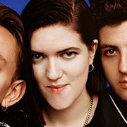 The xx to Play Jacobs Pavilion at Nautica in May