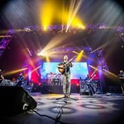 Dave Matthews & Tim Reynolds to Play Blossom in June
