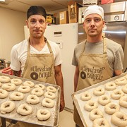 Cleveland Bagel's Come a Long Way in Three Years, and They're Not Done Growing Yet