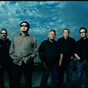 Los Lobos Coming to Music Box Supper Club for Two-Night Stand