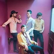 Alt-Rockers Kings of Leon to Play Blossom in August