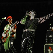 Brit Punks the Damned to Play House of Blues in April