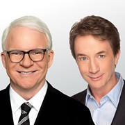 Steve Martin and Martin Short to Play Jacobs Pavilion at Nautica with Steep Canyon Rangers