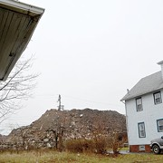 East Cleveland Residents Have Complained About the Health Hazards of the Noble Road Dump For Years. Is Anyone Listening?