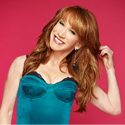 Comedian Kathy Griffin to Perform at Playhouse Square on March 25