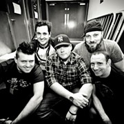 Ska-Punk Veterans Pepper and Less Than Jake Bring Co-headlining Tour to the Agora