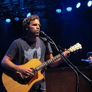 Singer-Songwriter Jack Johnson to Play Blossom in June