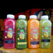 Fawaky Burst Cold-Pressed Juice Coming to Cleveland Heights