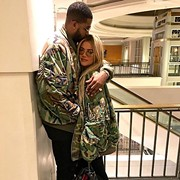 "Khloe Kardashian Loves ""Domestic Family Life"" in Cleveland"