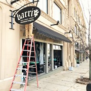 First Look: Barrio Tacos in Cedar-Fairmount, Opening Next Week