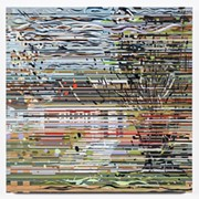 Gallery W at American Greetings Showcases Five Artists with Ties to Cleveland Institute of Art