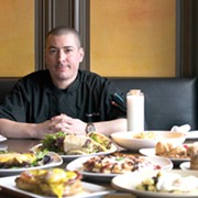 Bar Cento Welcomes Thomas Schrenk As Its New Executive Chef