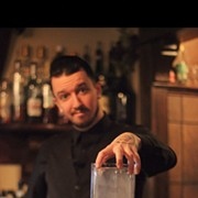 Three of Cleveland's Best Young Bartenders