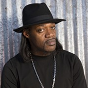 Friends and Collaborators Contribute to Blues Guitarist Eric Gales' Latest Effort