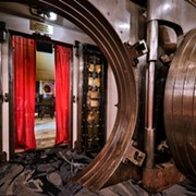 Opening Soon: the New and Improved Vault at The 9