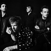 Indie Rockers Spoon to Play House of Blues in May