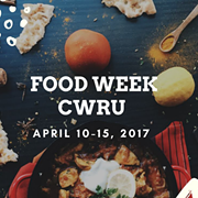 Warren Taylor to Give Keynote Speech at CWRU Food Week