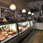 Butcher and the Brewer Finally Unveils its Butcher Shop and Market