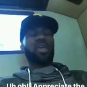 LeBron James Is Debuting Snippets of Kendrick Lamar's New Album Via Instagram