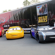 'Cars 3' Promotional Event Headed to Public Square
