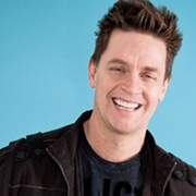 Comedian Jim Breuer to Perform at Hilarities Tonight and Tomorrow Night
