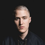 Outlaw Country Inspired the Latest Offering From Singer-Songwriter Mike Posner