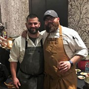 Vincent Delagrange Joins Ohio City Provisions as Head Butcher