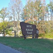 Lawsuit Filed Over Fracking Operations in Wayne National Forest