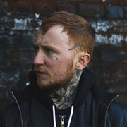 Acclaimed UK Punk Act Frank Carter & The Rattlesnakes to Perform at the Foundry in Lakewood